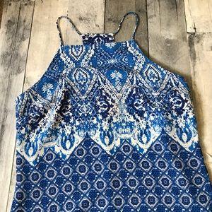 Stitch Fix Skies are Blue Lucielle Dress - 684